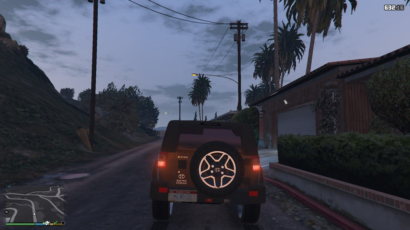 BJ40 GTA5 Mods (11)