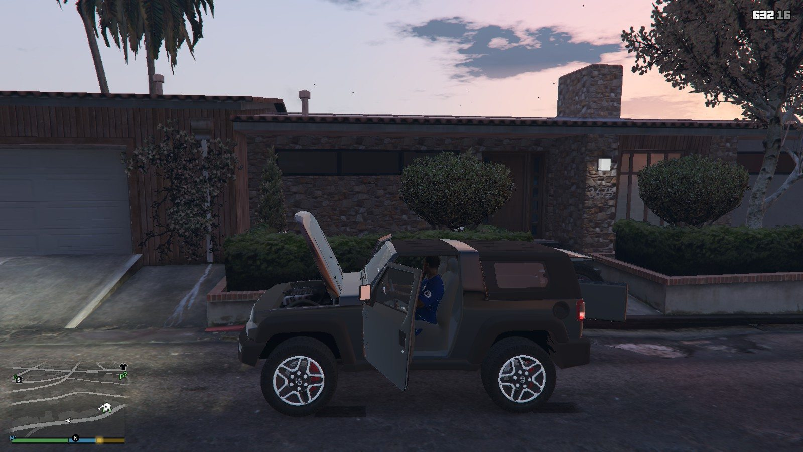 BJ40 GTA5 Mods (7)