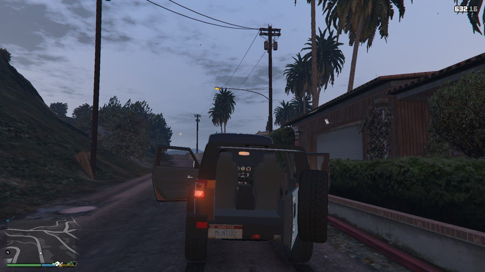 BJ40 GTA5 Mods (8)
