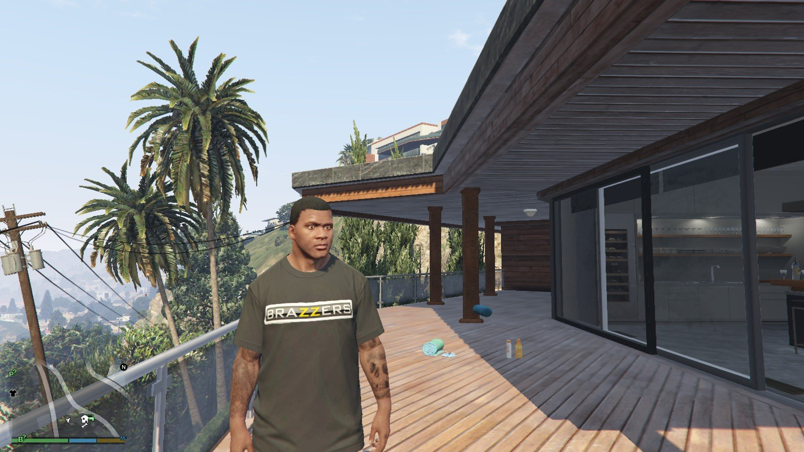 Brazzer T-Shirt GTA5 Mods (5)