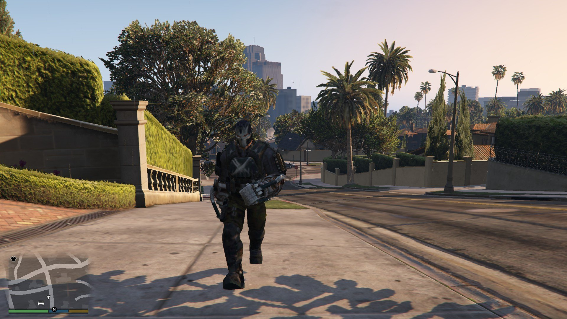 CrossBones GTA5 Mods (1)