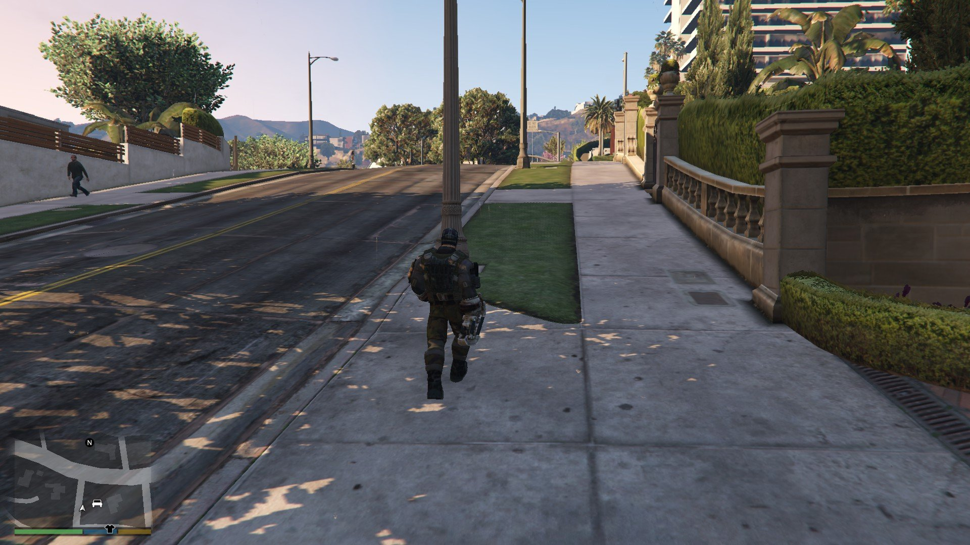 CrossBones GTA5 Mods (2)