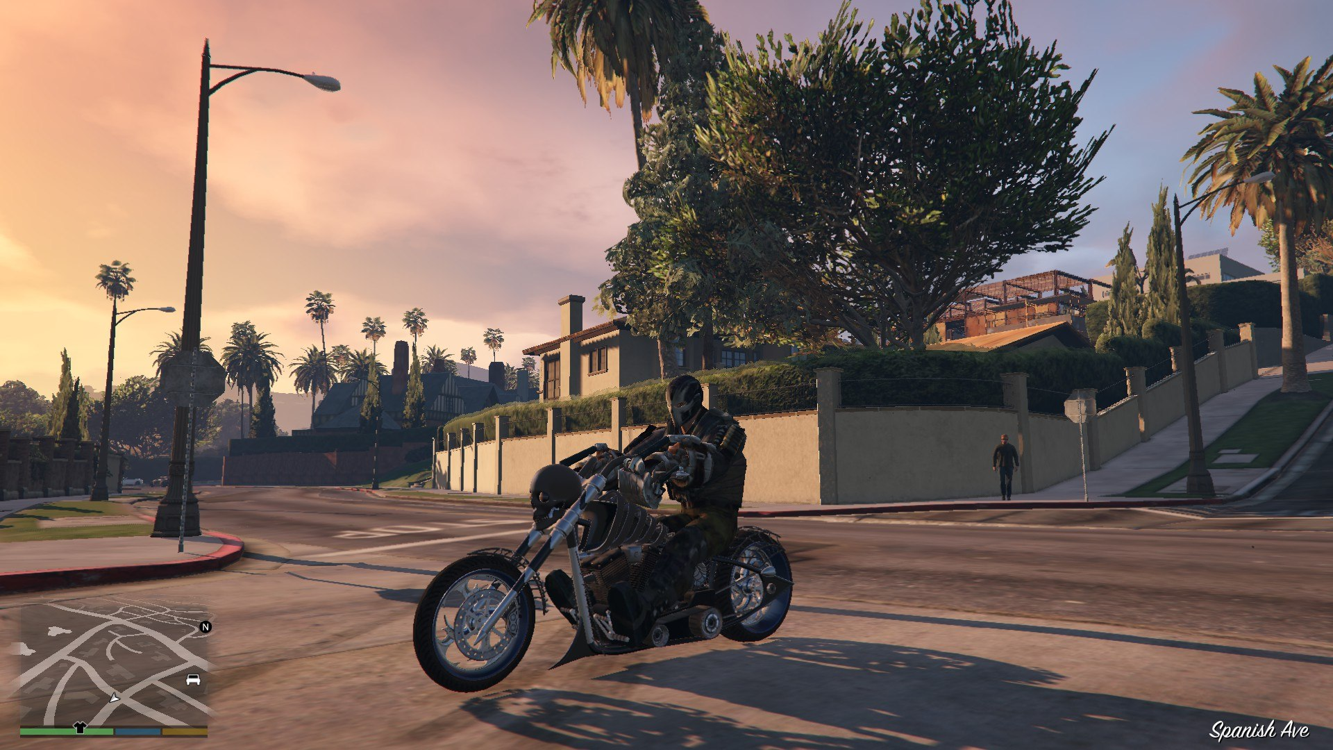 CrossBones GTA5 Mods (6)