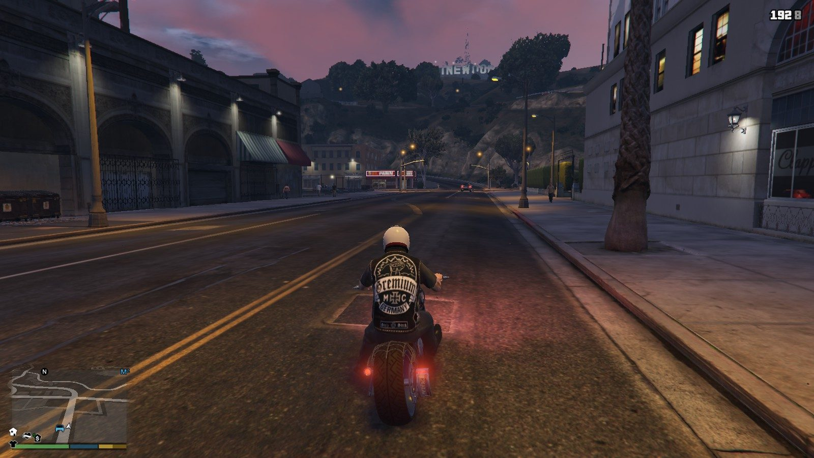 Gremium Germany Gille For Micheal GTA5 Mods (4)