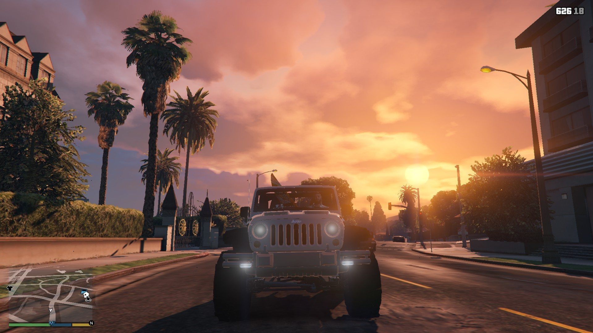 Jeep Wrangler Unlimited 3 GTA5 Mods (10)