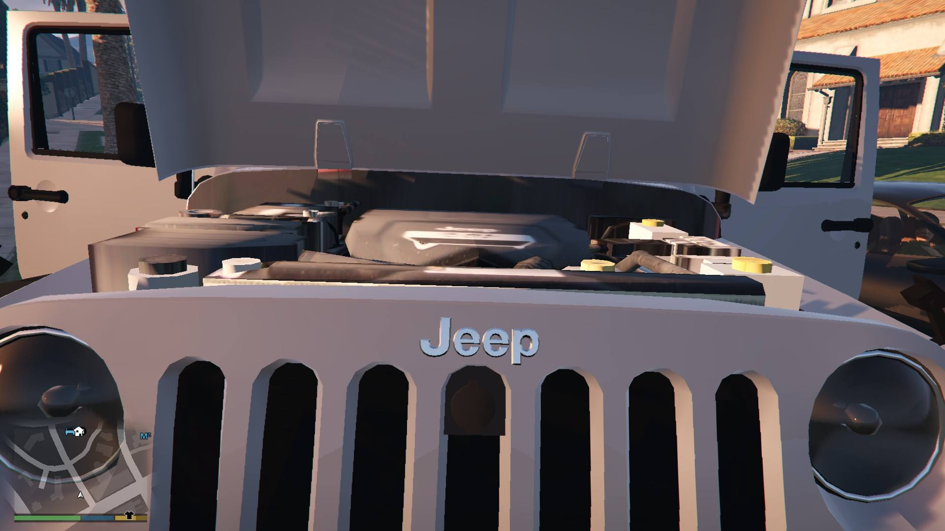 Jeep Wrangler Unlimited 3 GTA5 Mods (6)