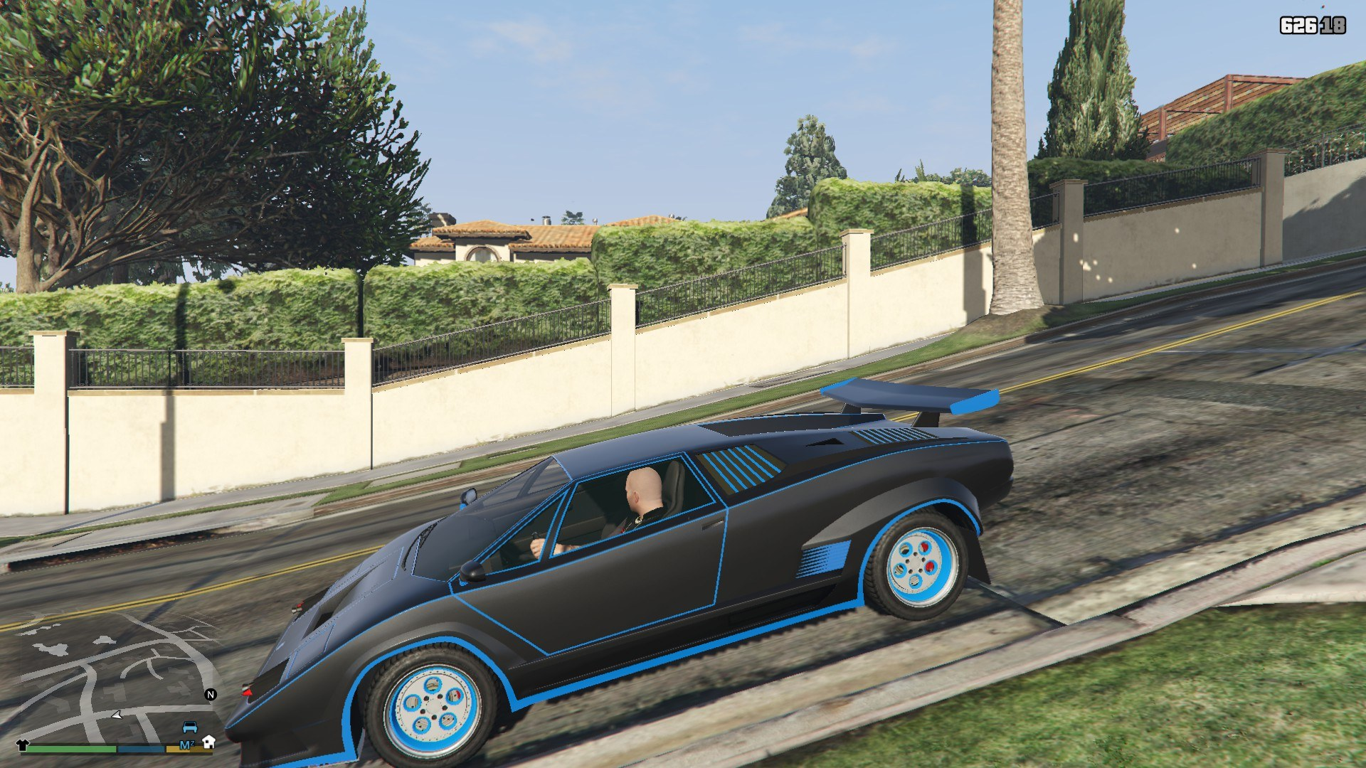 Pegassi Technical Torero GTA5 Mods (1)