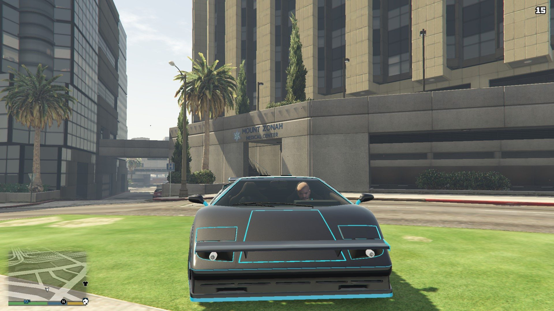 Pegassi Technical Torero GTA5 Mods (11)
