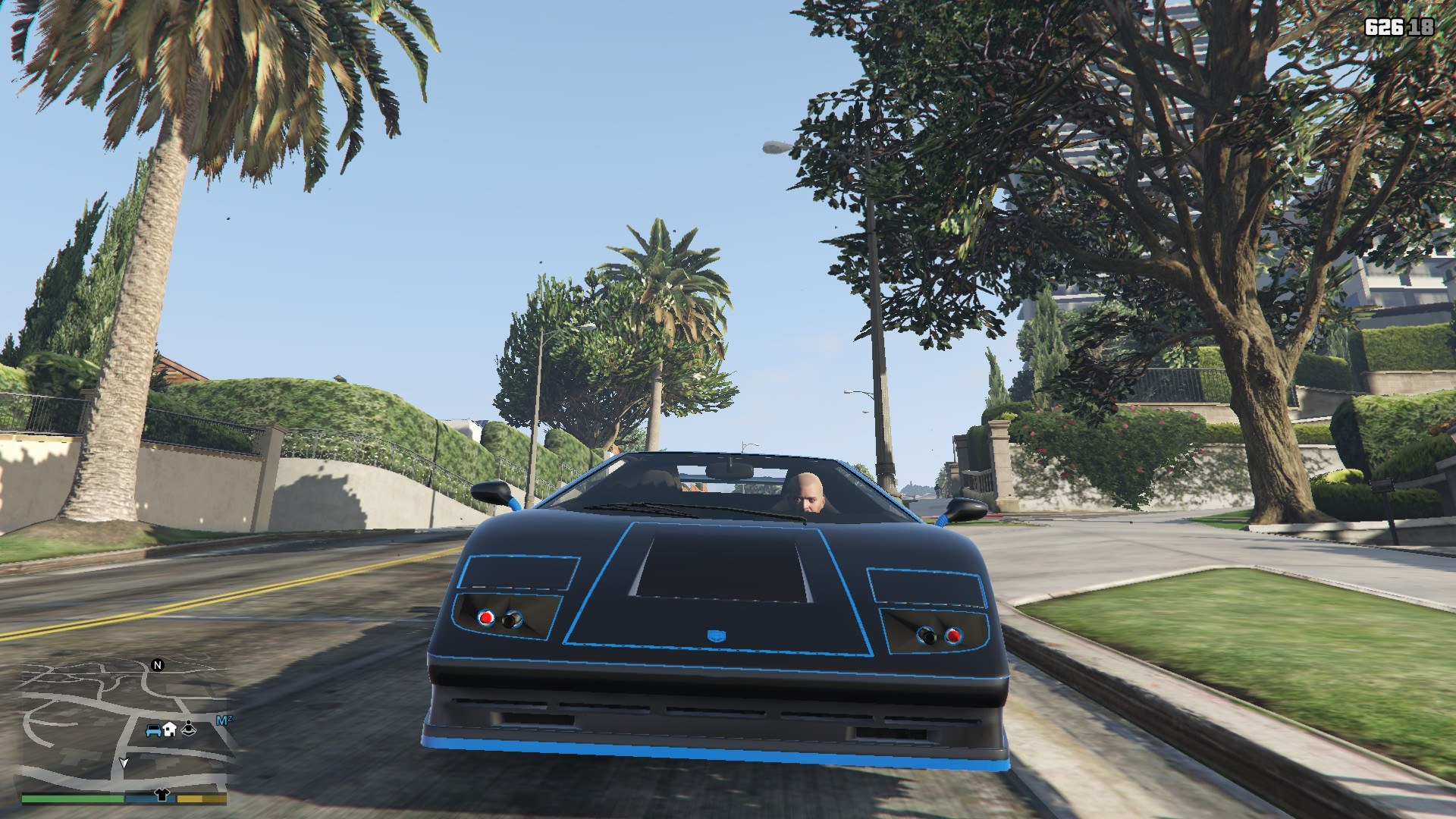 Pegassi Technical Torero GTA5 Mods (2)