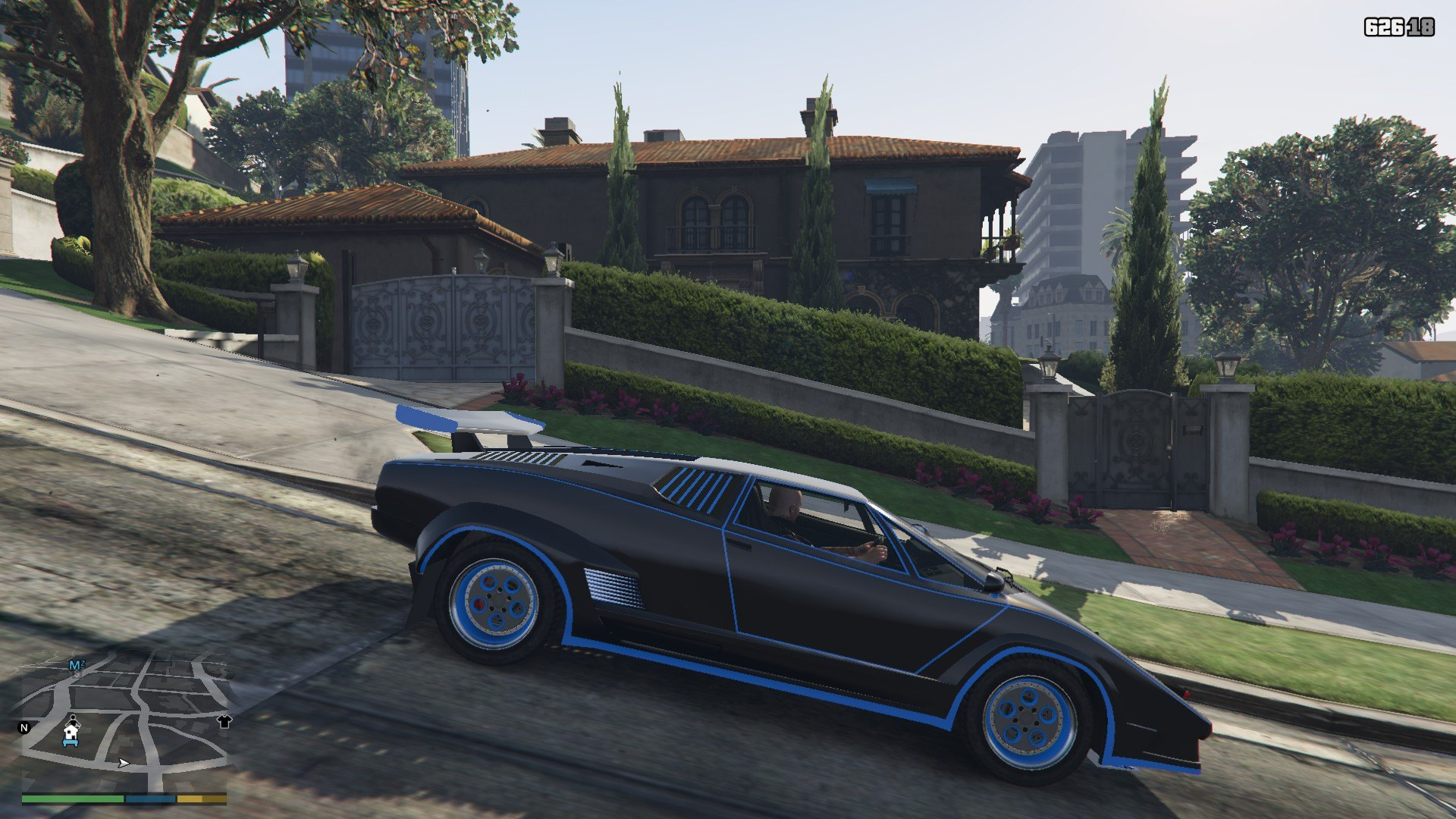 Pegassi Technical Torero GTA5 Mods (3)