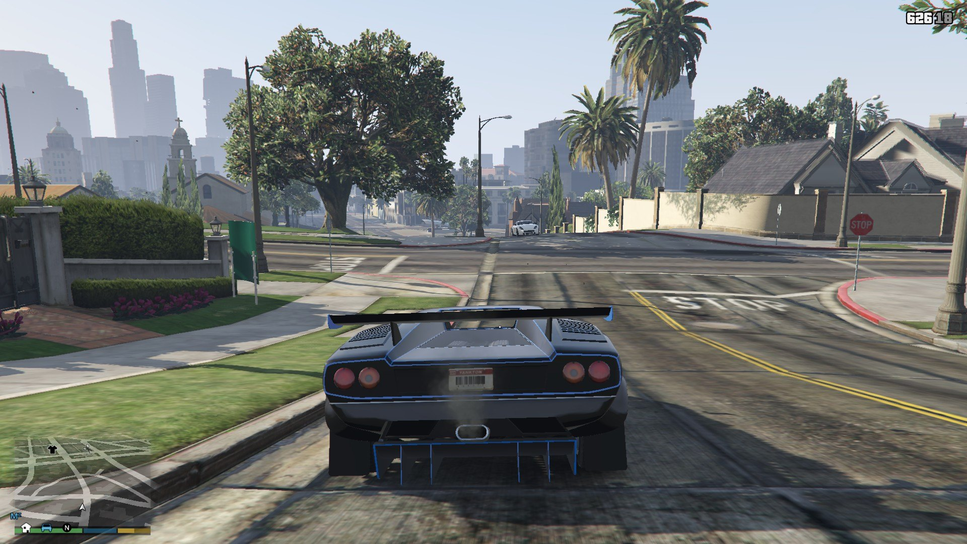 Pegassi Technical Torero GTA5 Mods (4)