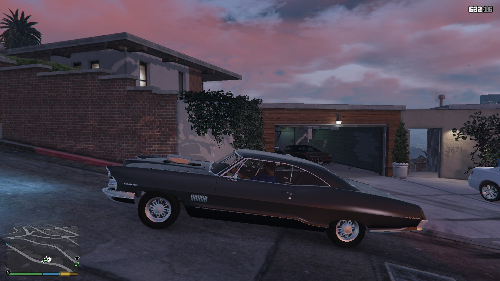 Pontiac Catalina 1965 GTA5 Mods (1)