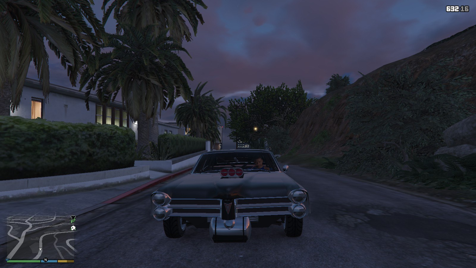 Pontiac Catalina 1965 GTA5 Mods (13)