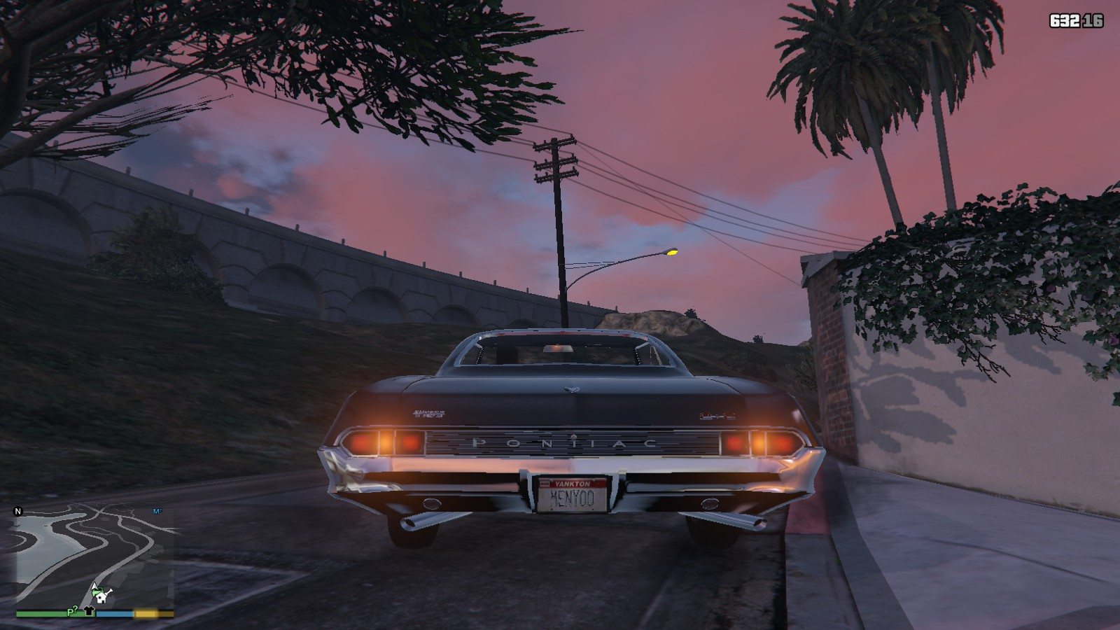 Pontiac Catalina 1965 GTA5 Mods (4)