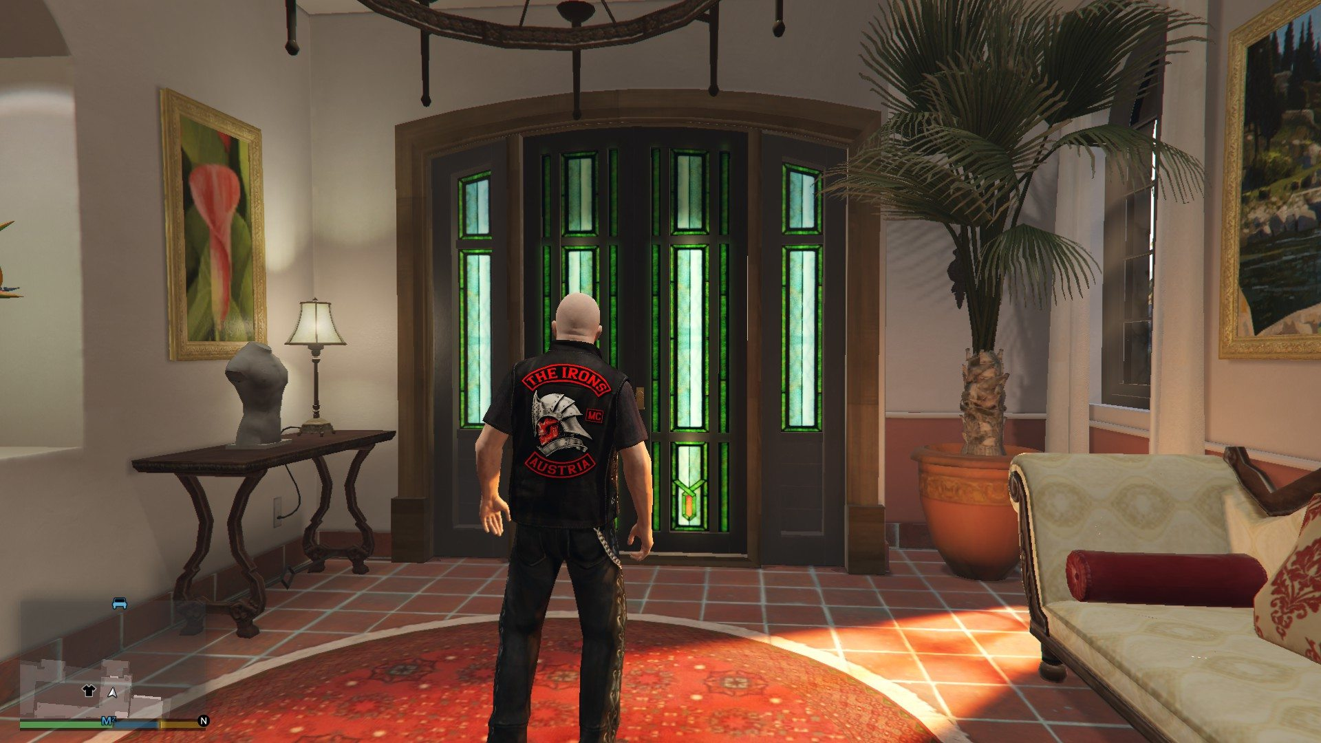 The Irons MC AS For Michael GTA5 Mods (2)