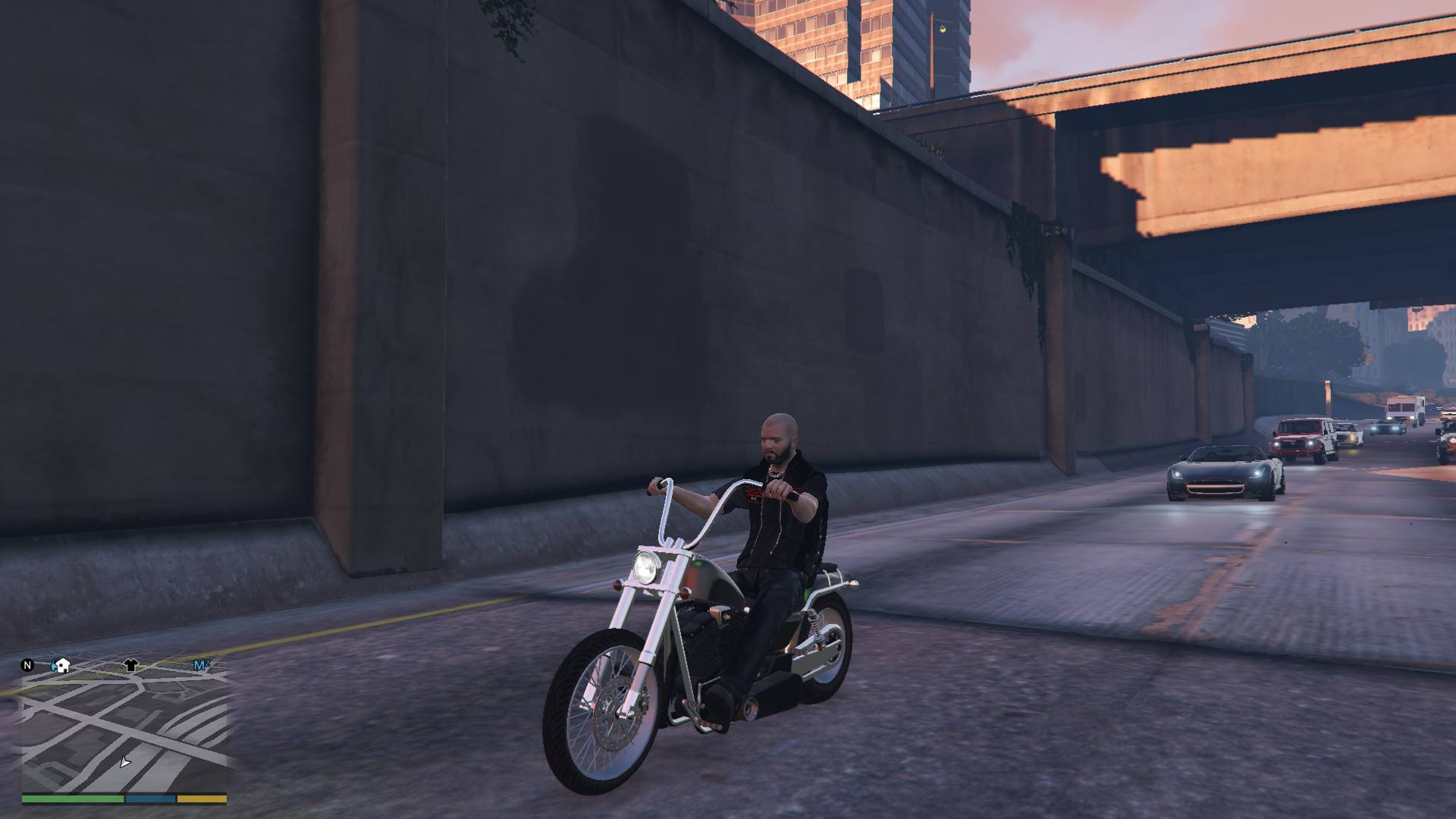 The Irons MC AS For Michael GTA5 Mods (7)