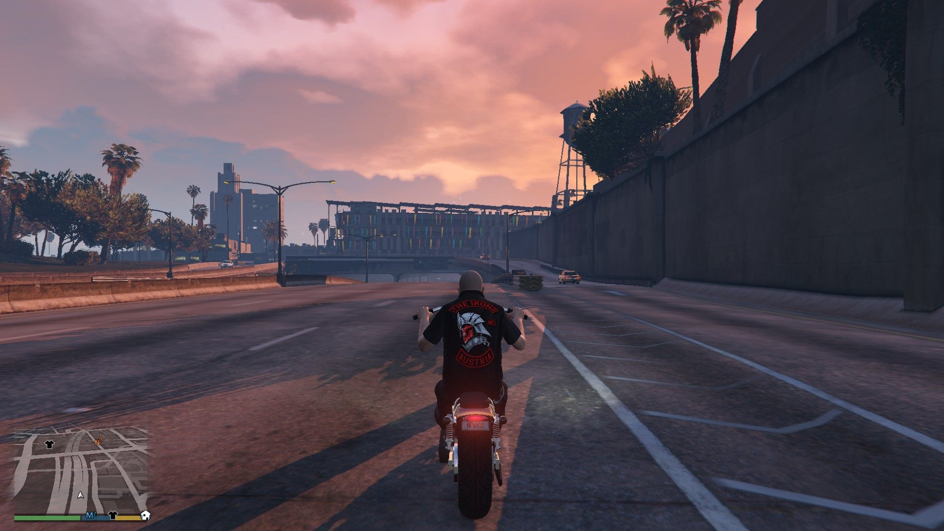 The Irons MC AS For Michael GTA5 Mods (8)