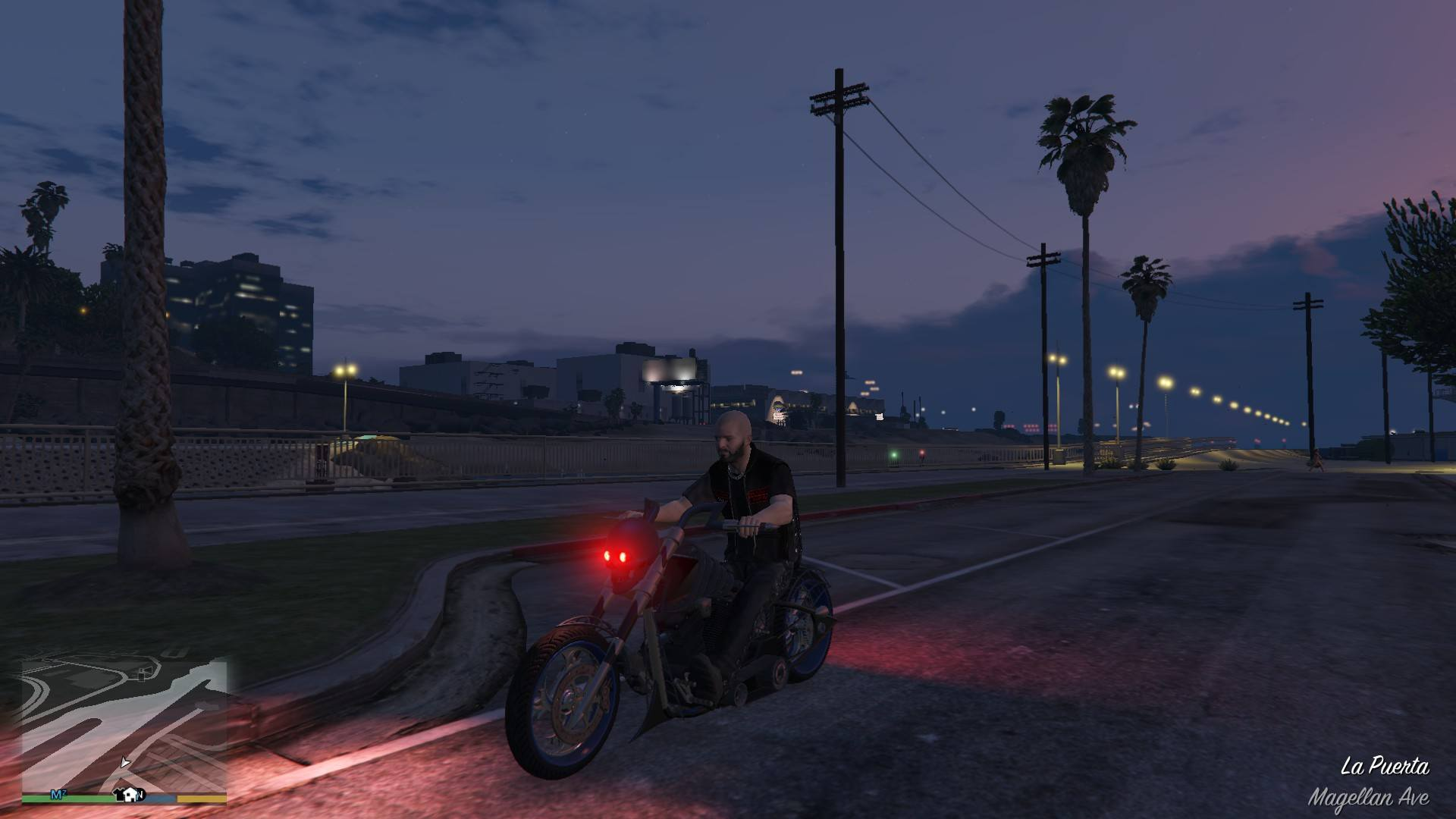 The Irons MC AS For Michael GTA5 Mods (9)
