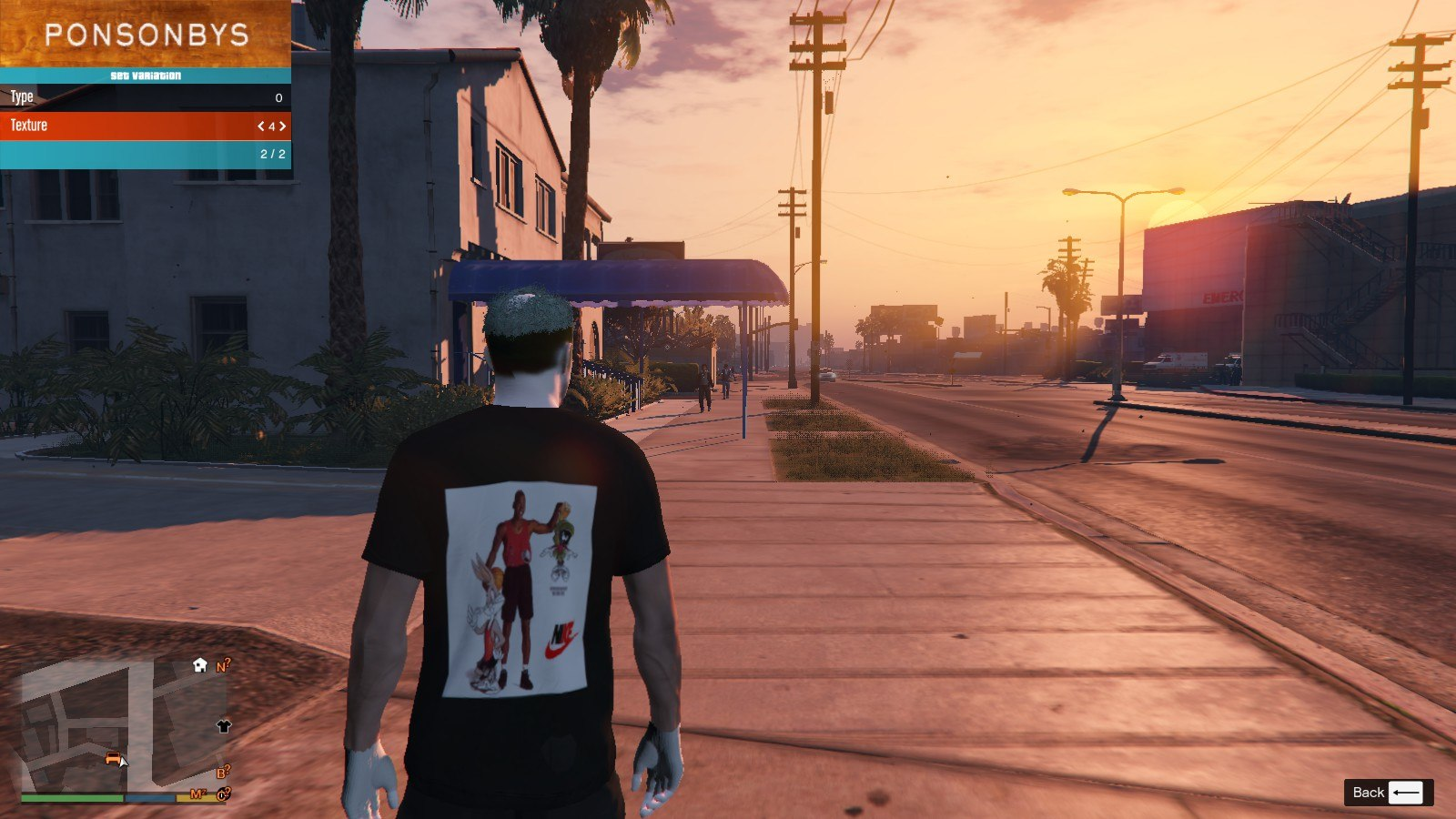 Trevor T-Shirt Pack GTA5 Mods (11)