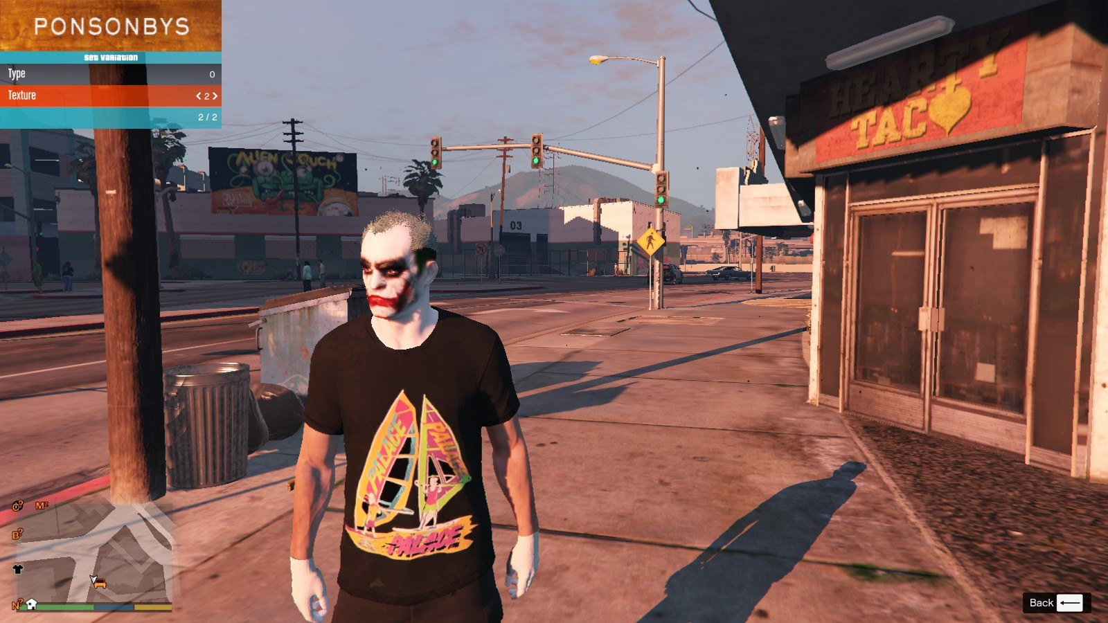 Trevor T-Shirt Pack GTA5 Mods (3)