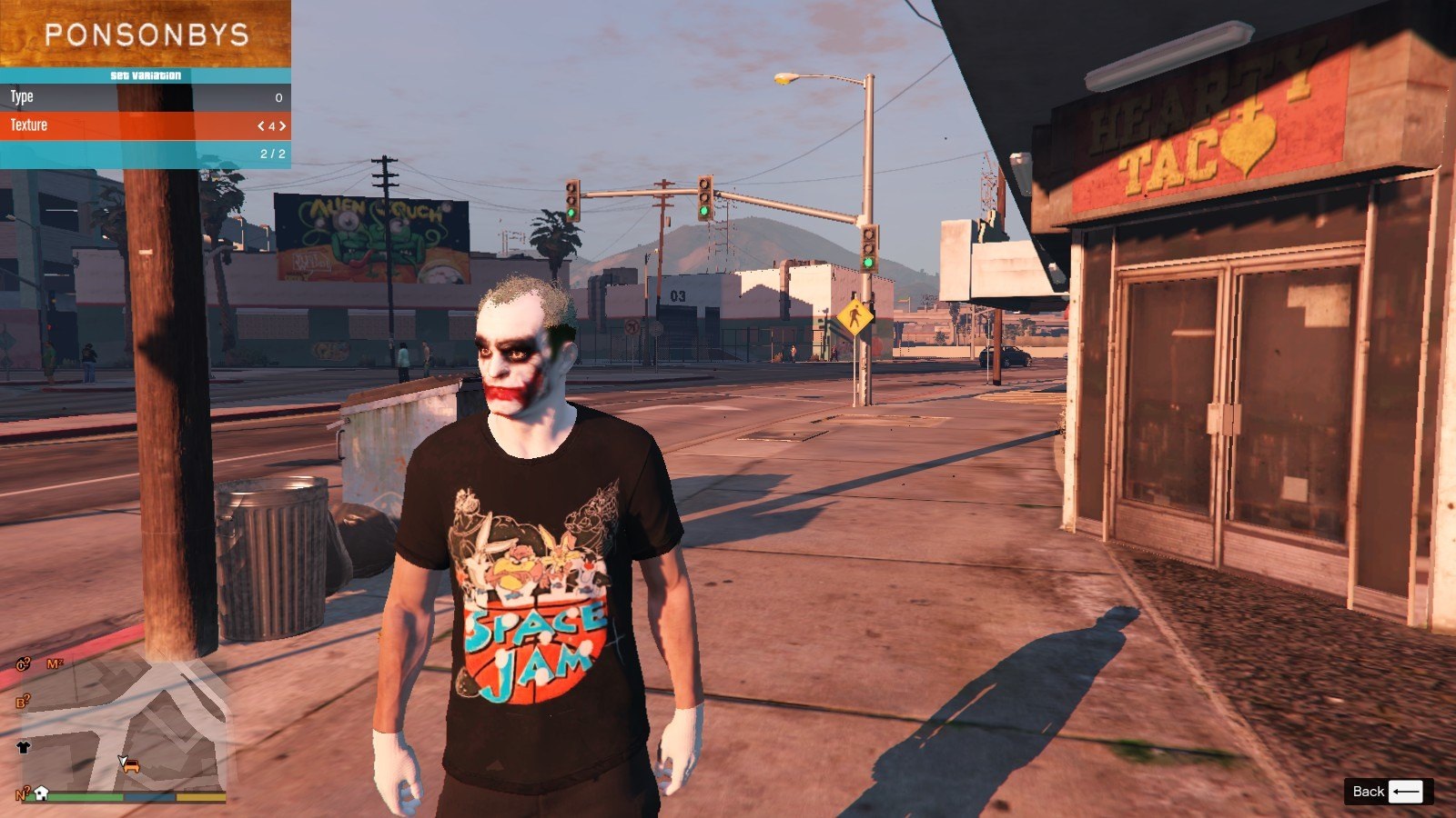 Trevor T-Shirt Pack GTA5 Mods (5)