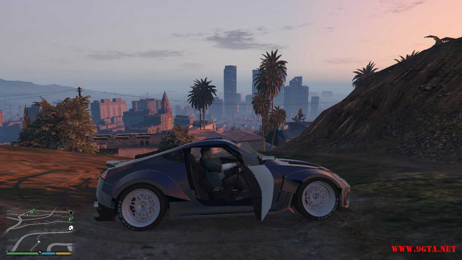 Annis ZR380 Pack GTA5 Mods (11)