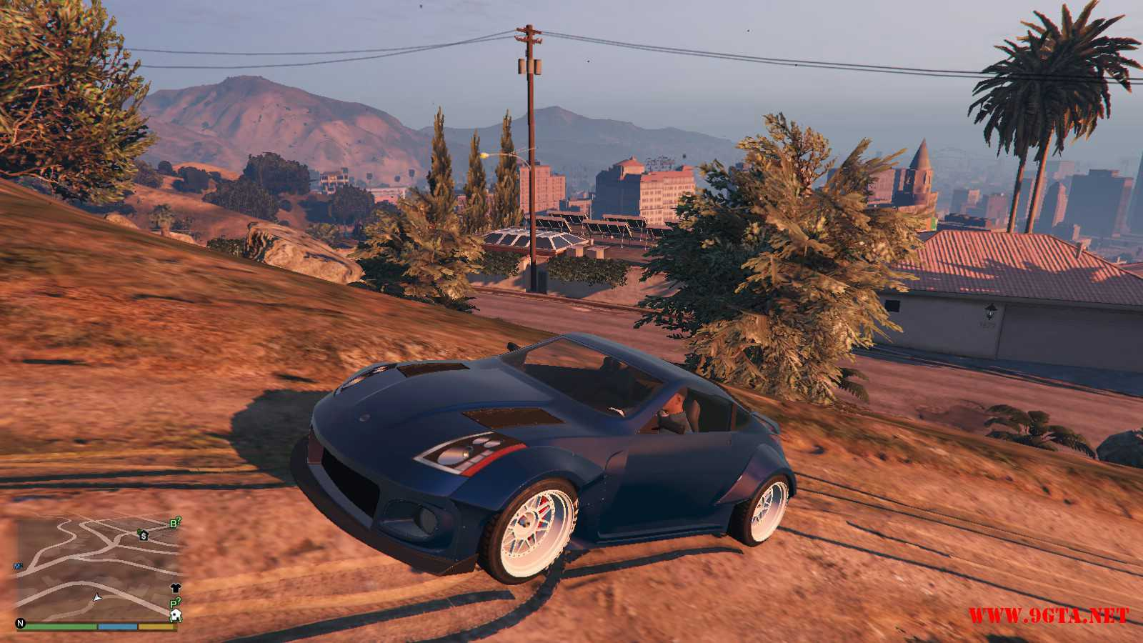 Annis ZR380 Pack GTA5 Mods (2)