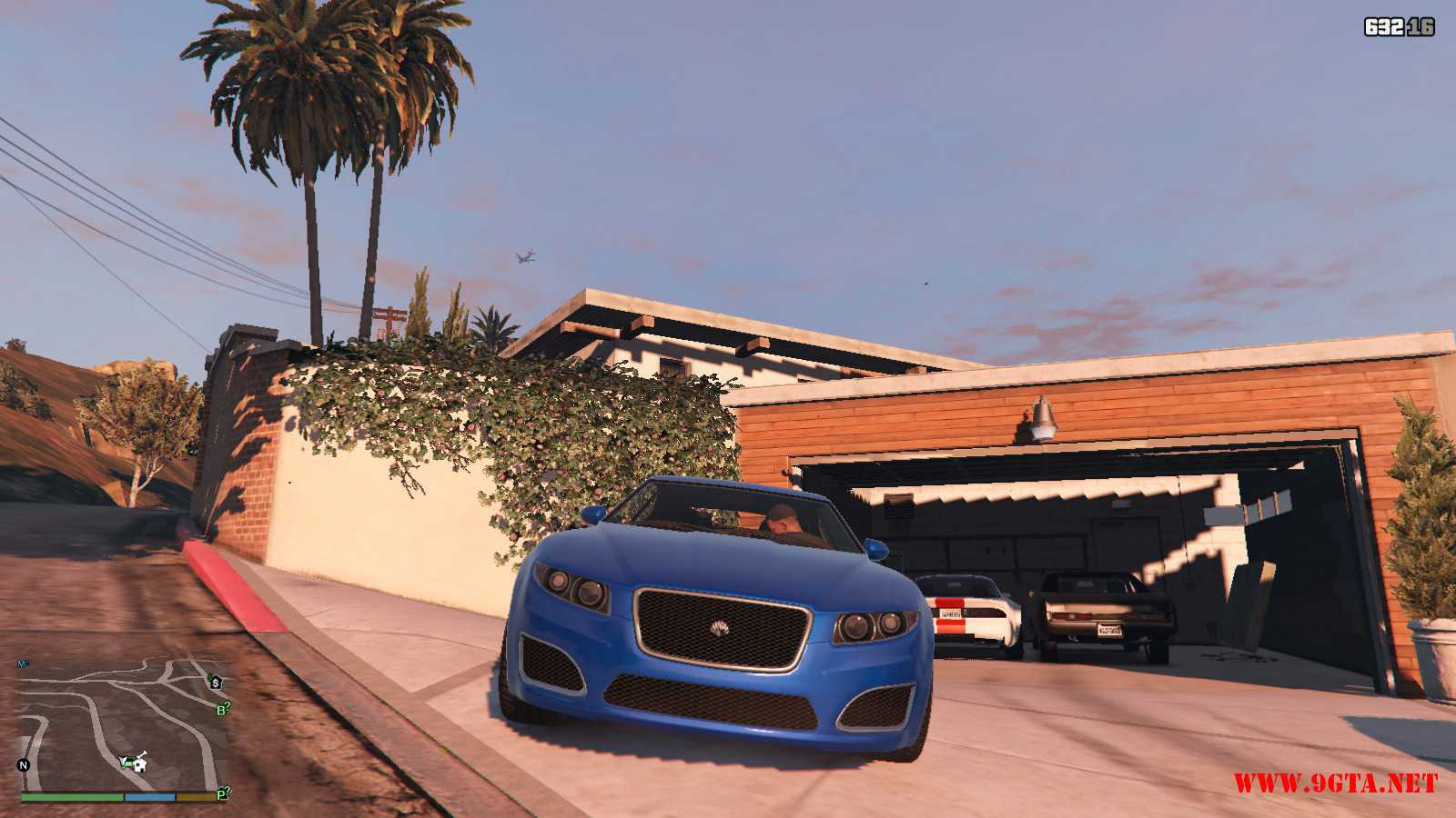 Felon Coupe GTA5 Mods (5)