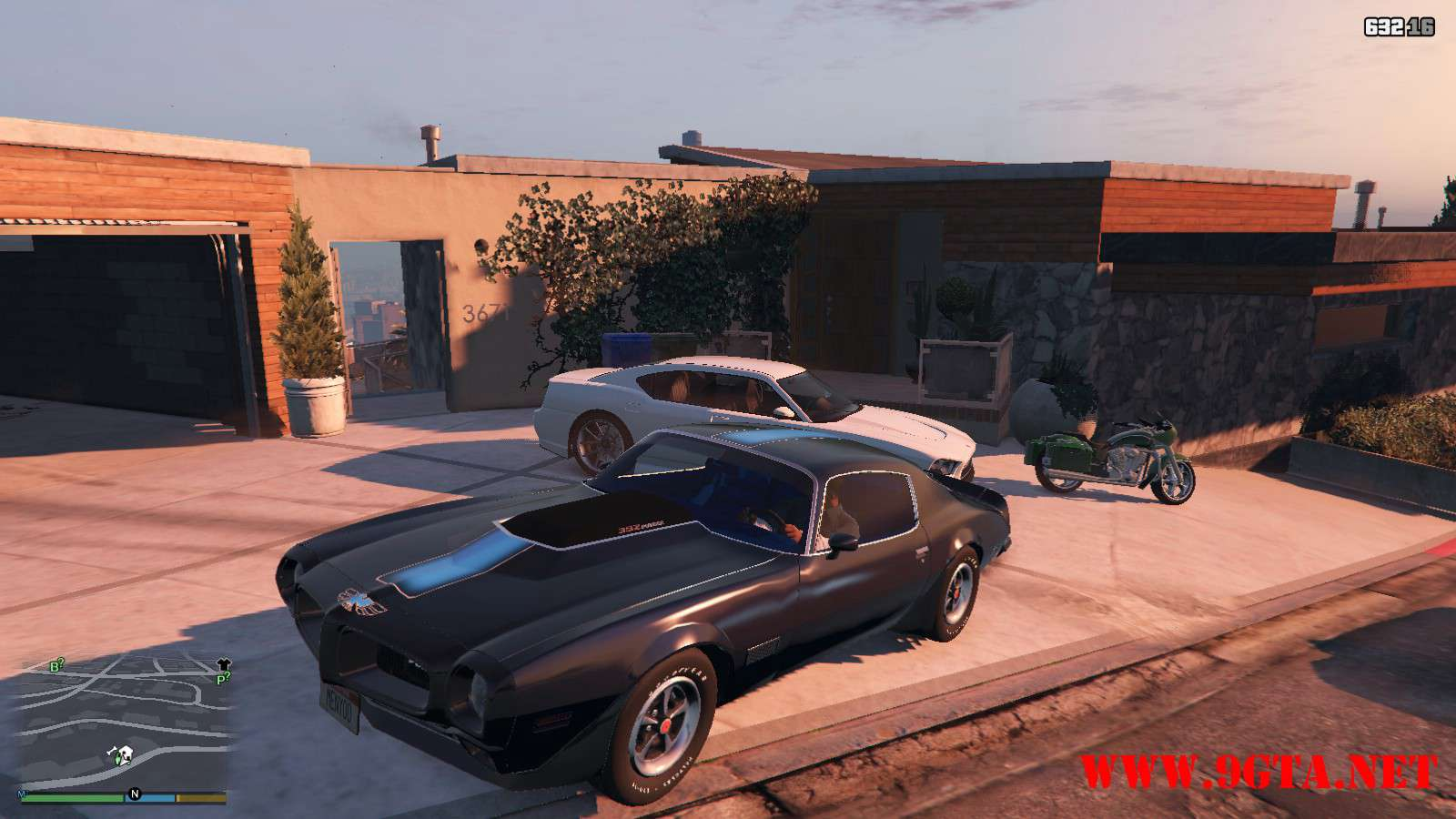 1970 Pontiac Firebird v1.0 GTA5 Mods (2)