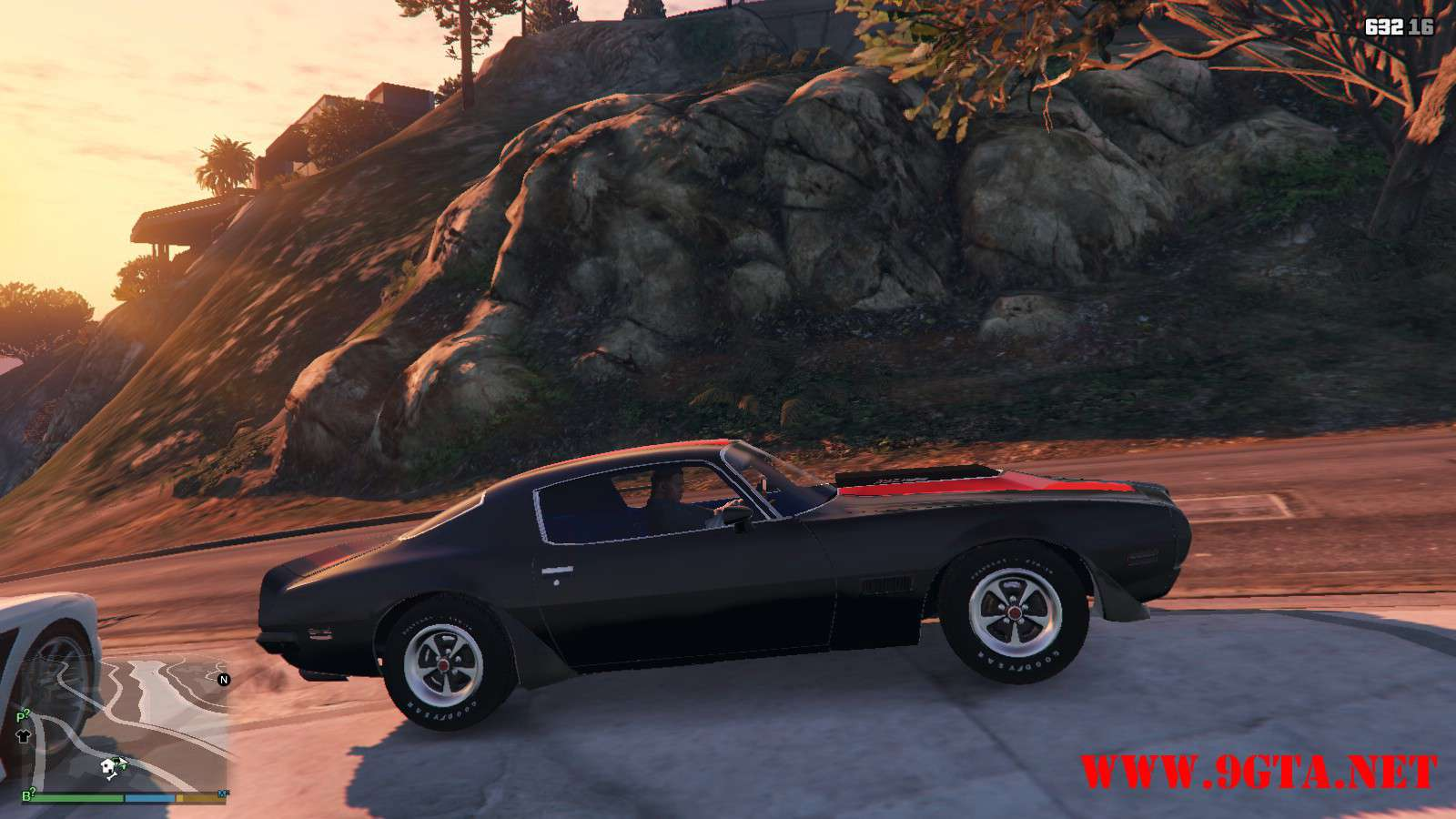 1970 Pontiac Firebird v1.0 GTA5 Mods (8)