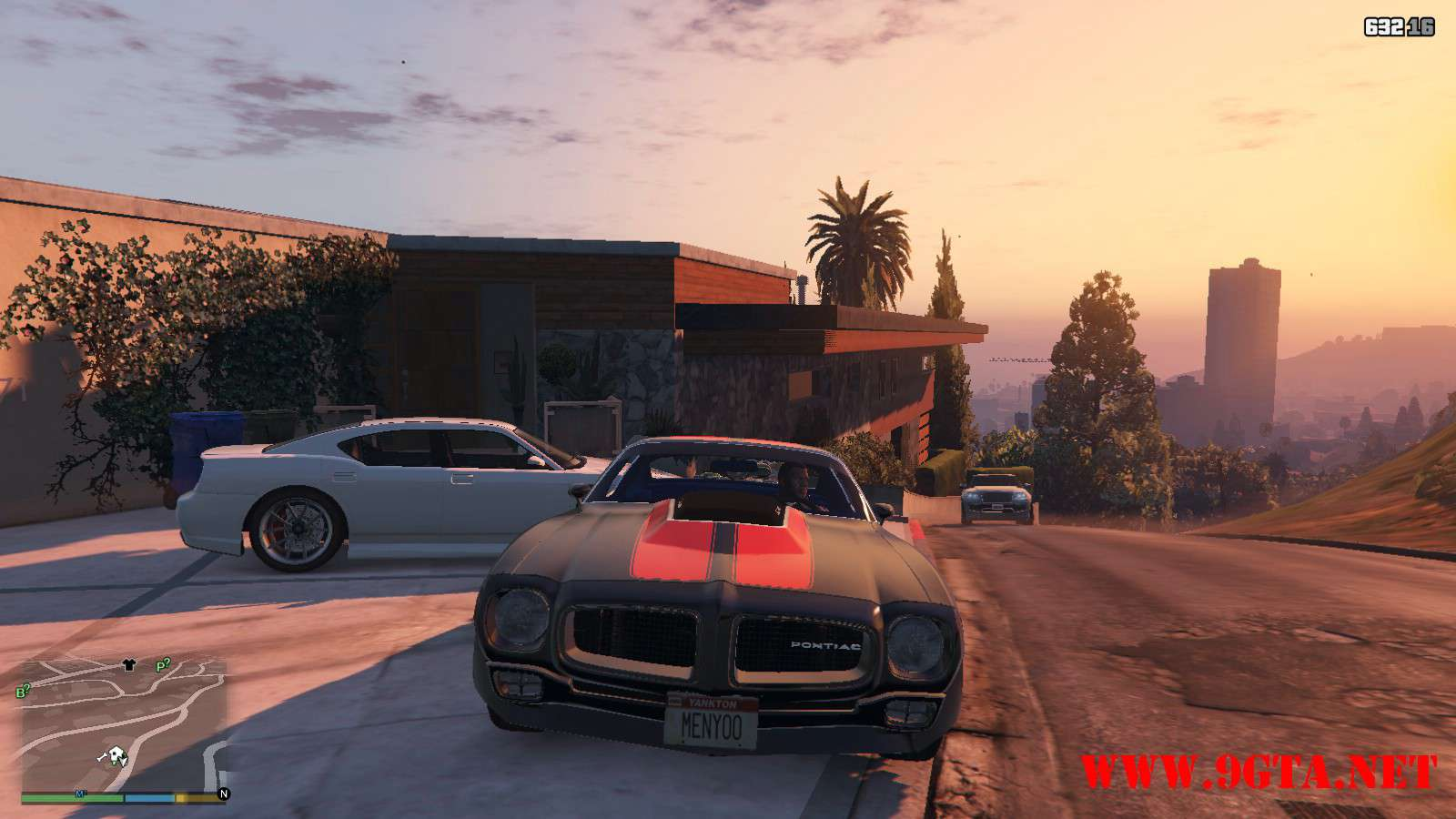 1970 Pontiac Firebird v1.0 GTA5 Mods (9)