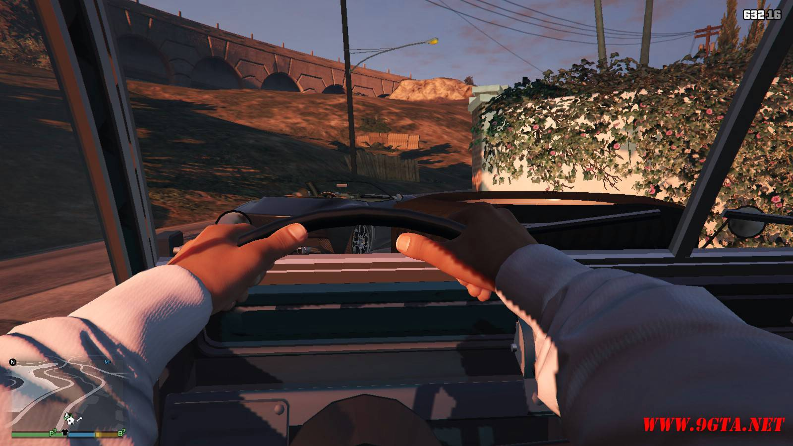 1971 Land Rover Series II Model 109A GTA5 Mods (7)