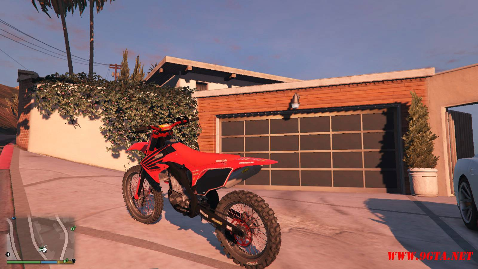 2009 Honda CR450F Special Edition GTA5 Mods (5)