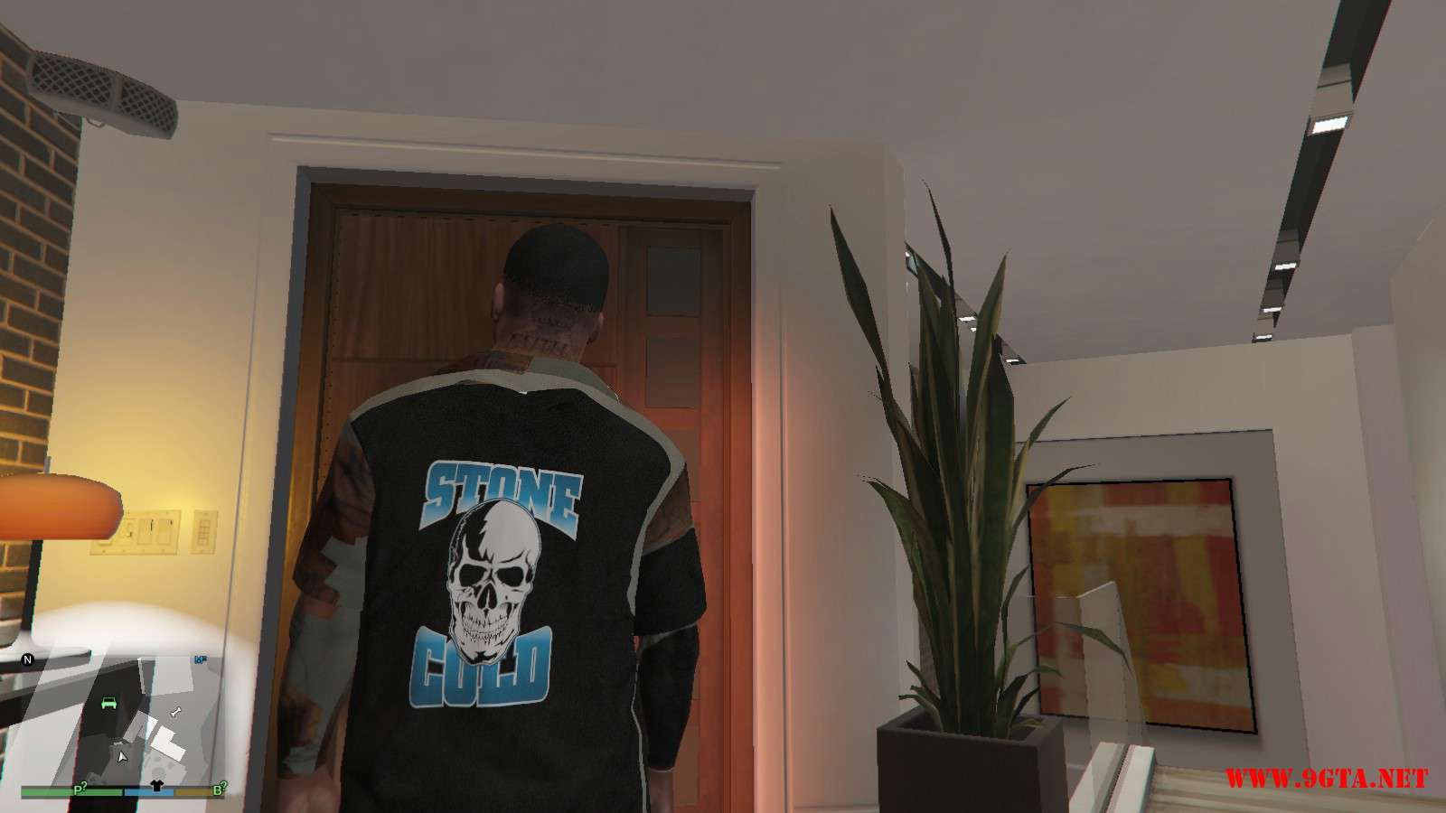 WWE Stone Cold Steve Austin Shirt GTA5 Mods (2)