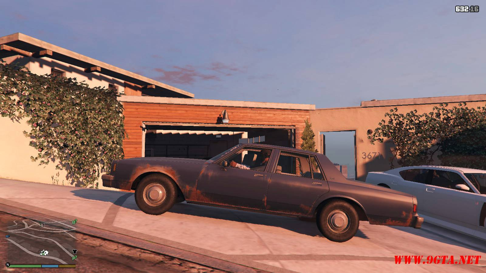 1985 Chevrolet Impala v1.1 Mod For GTA5 (2)