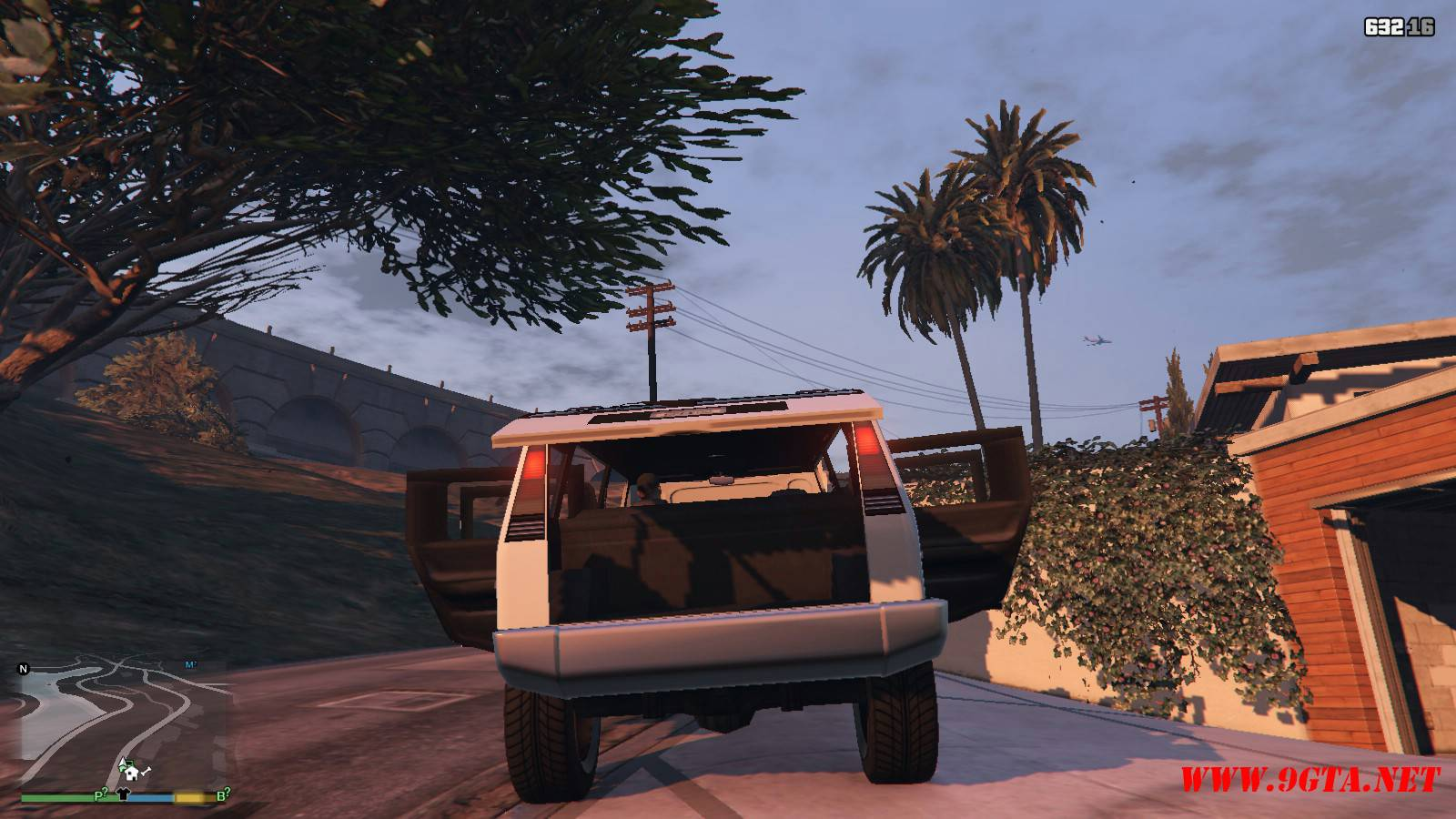 Mammoth Patriot GTA5 Mods (14)