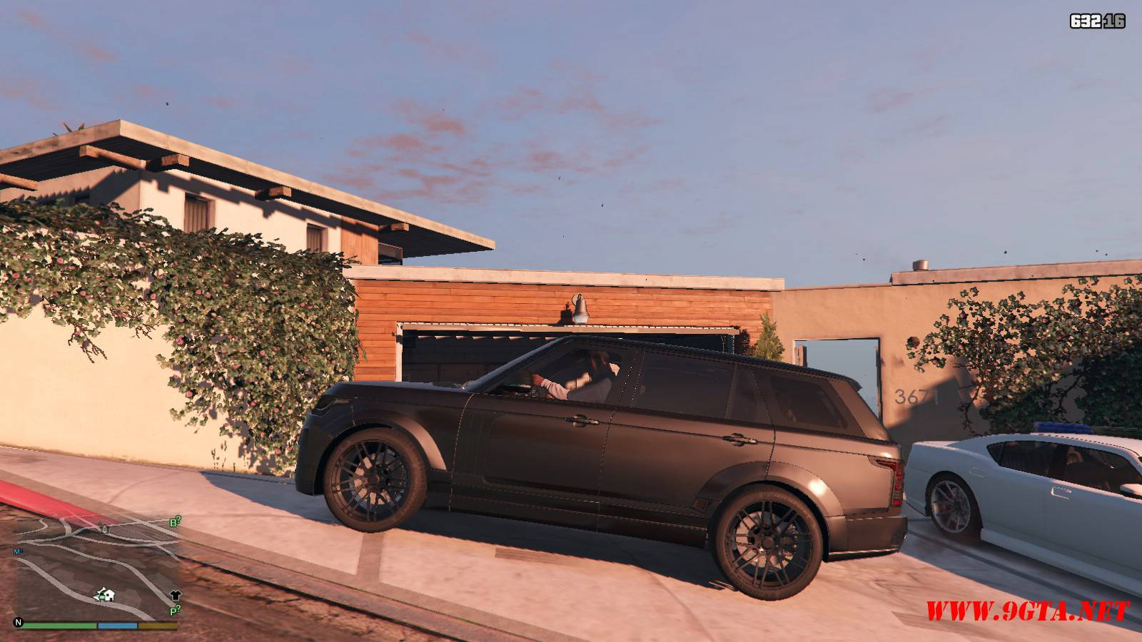 Range Rover Vogue Startech 2019 GTA5 mods (2)