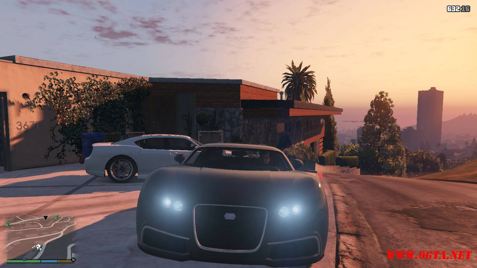 Truffade Adders Sport GTA5 Mods (10)