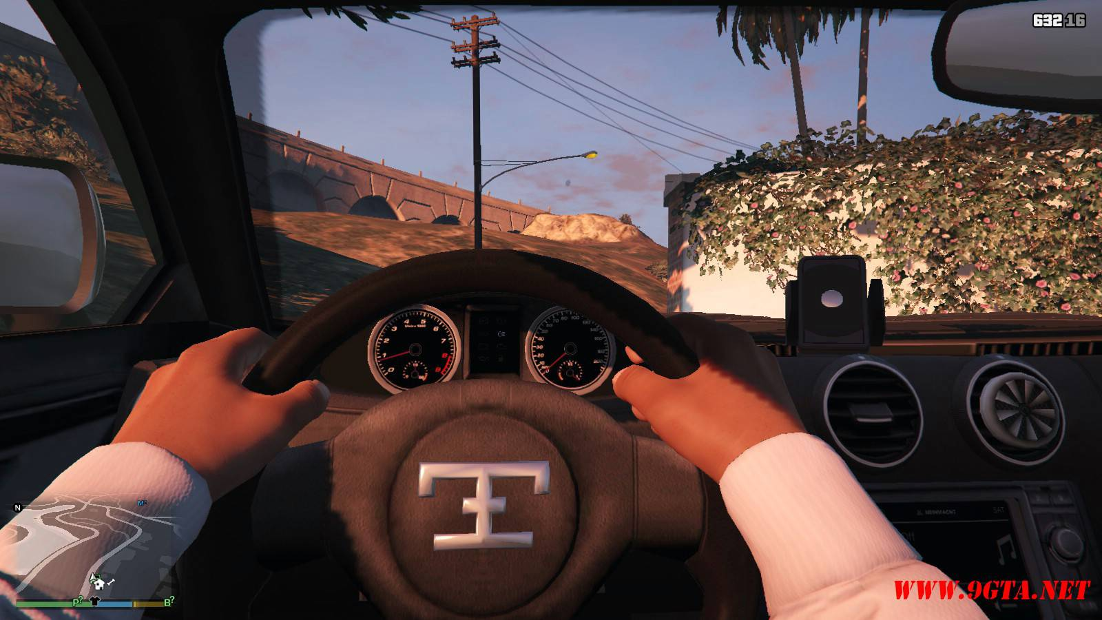 Truffade Adders Sport GTA5 Mods (12)