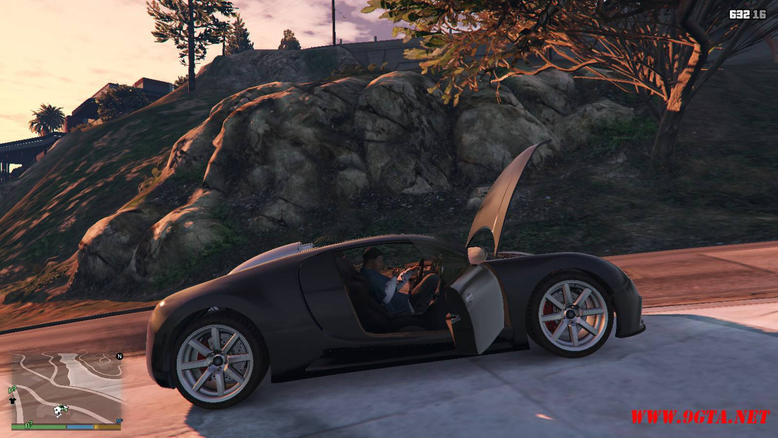 Truffade Adders Sport GTA5 Mods (15)