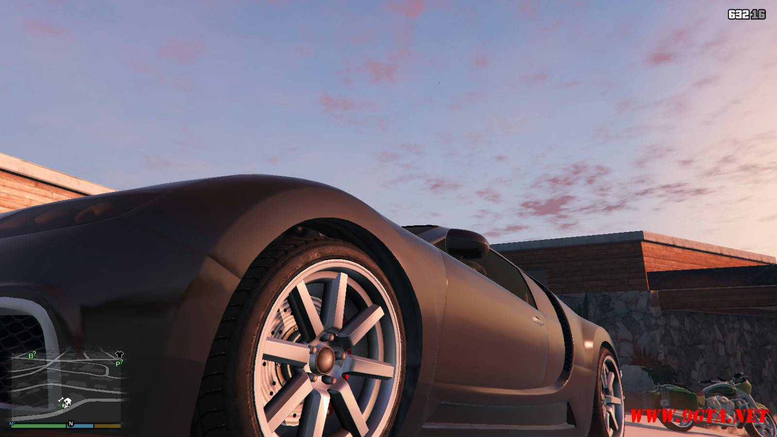 Truffade Adders Sport GTA5 Mods (2)