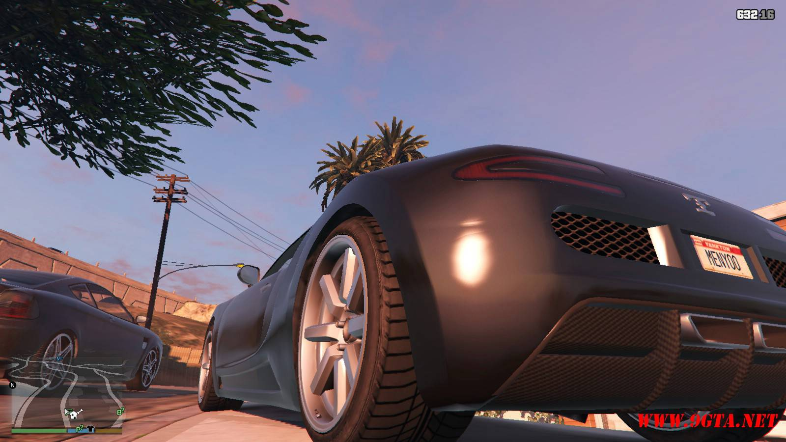 Truffade Adders Sport GTA5 Mods (4)