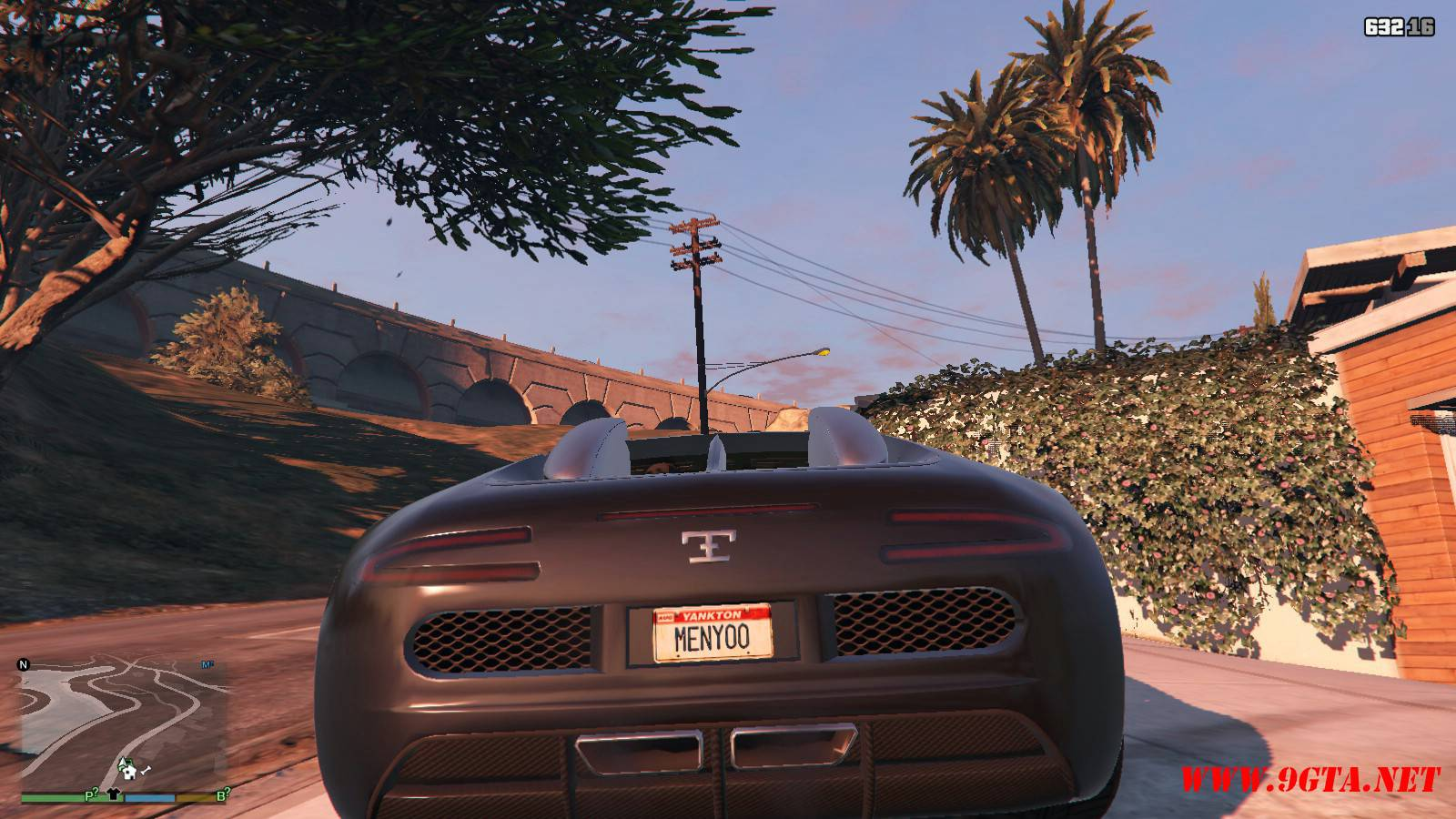 Truffade Adders Sport GTA5 Mods (5)