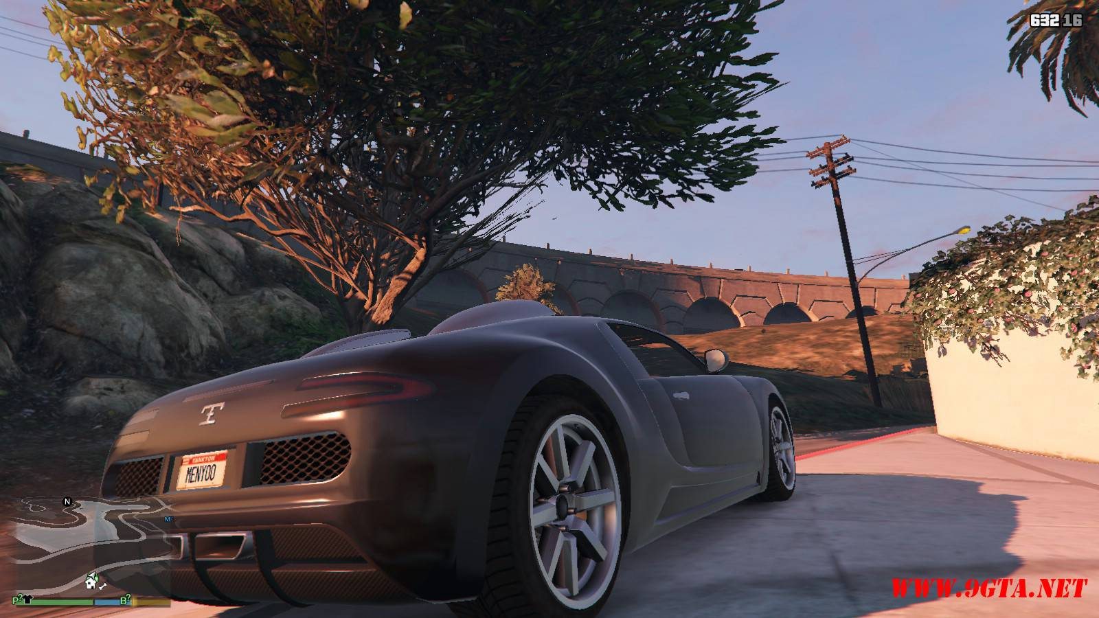 Truffade Adders Sport GTA5 Mods (7)
