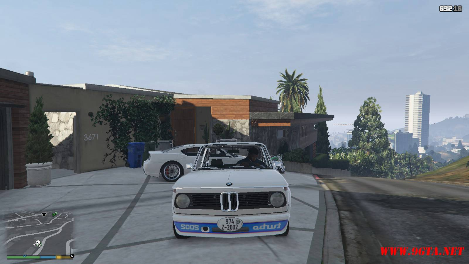 2002 BMW Turbo Mod For GTA5 (11)