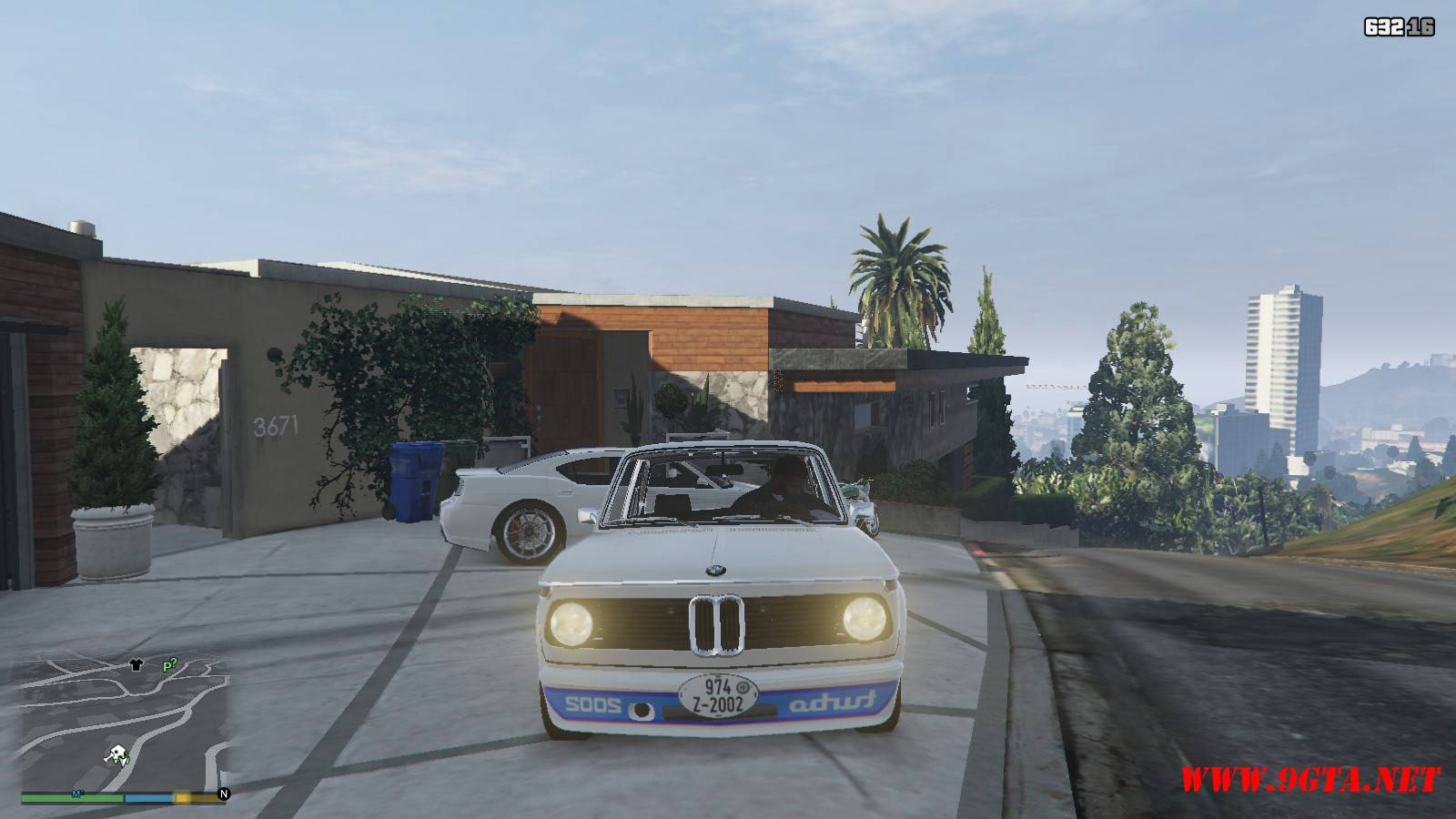 2002 BMW Turbo Mod For GTA5 (12)