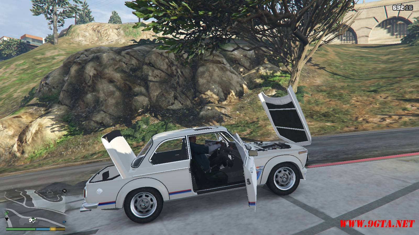 2002 BMW Turbo Mod For GTA5 (16)