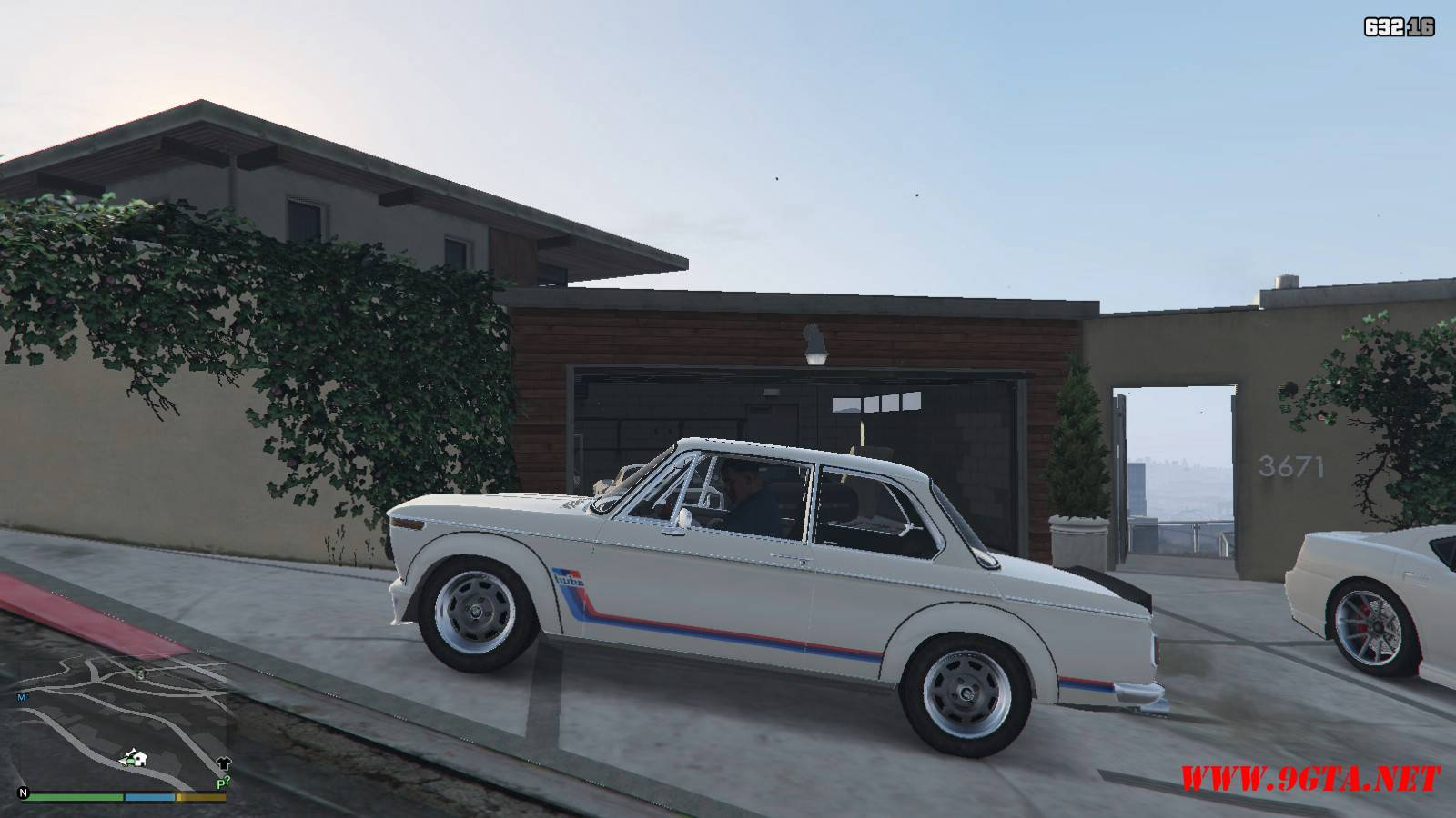 2002 BMW Turbo Mod For GTA5 (2)