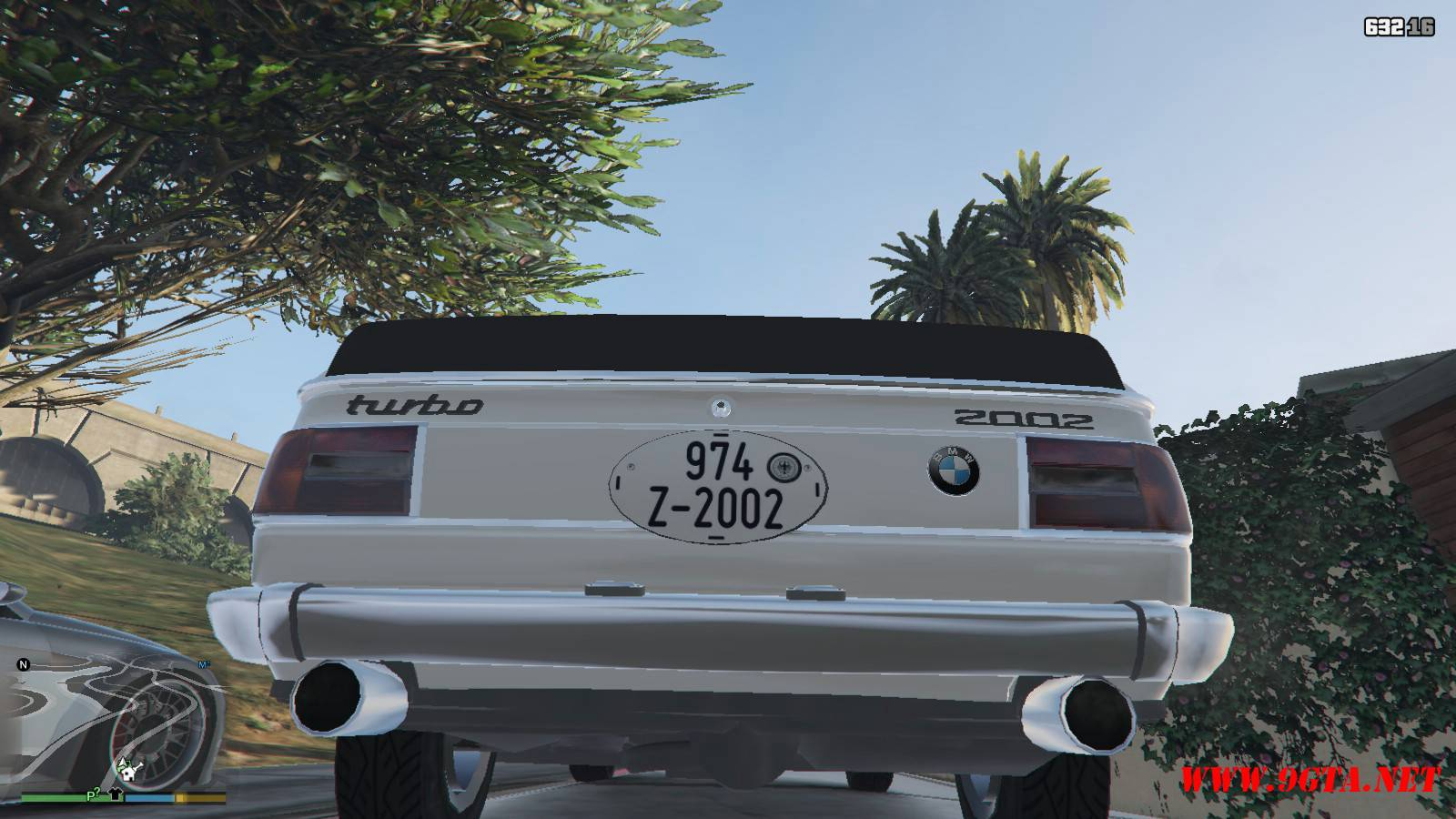 2002 BMW Turbo Mod For GTA5 (6)