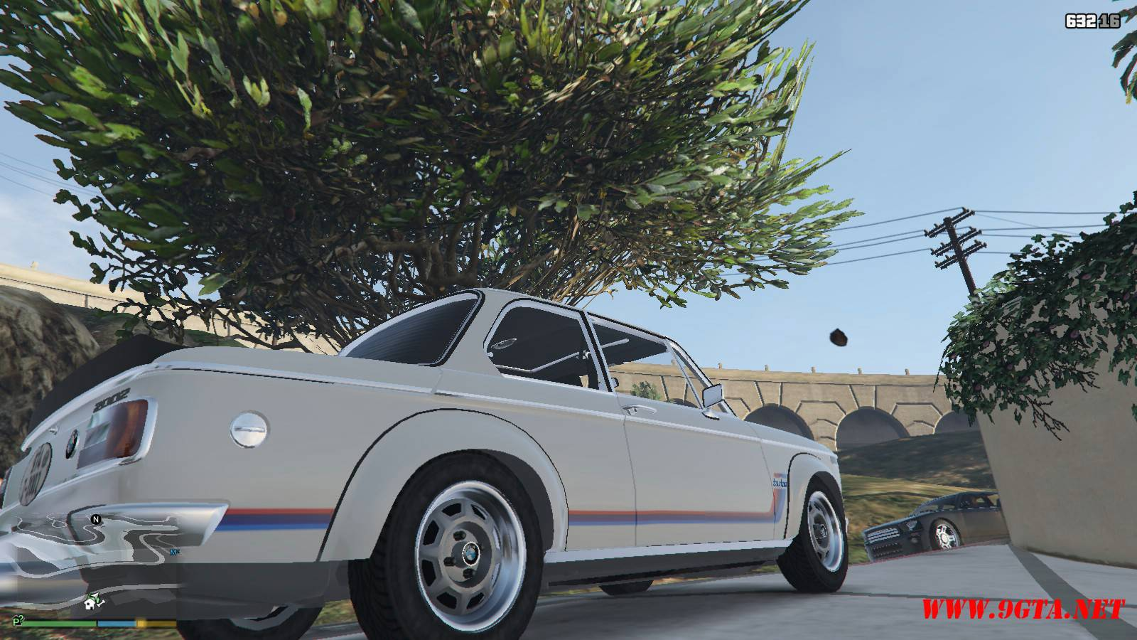 2002 BMW Turbo Mod For GTA5 (7)